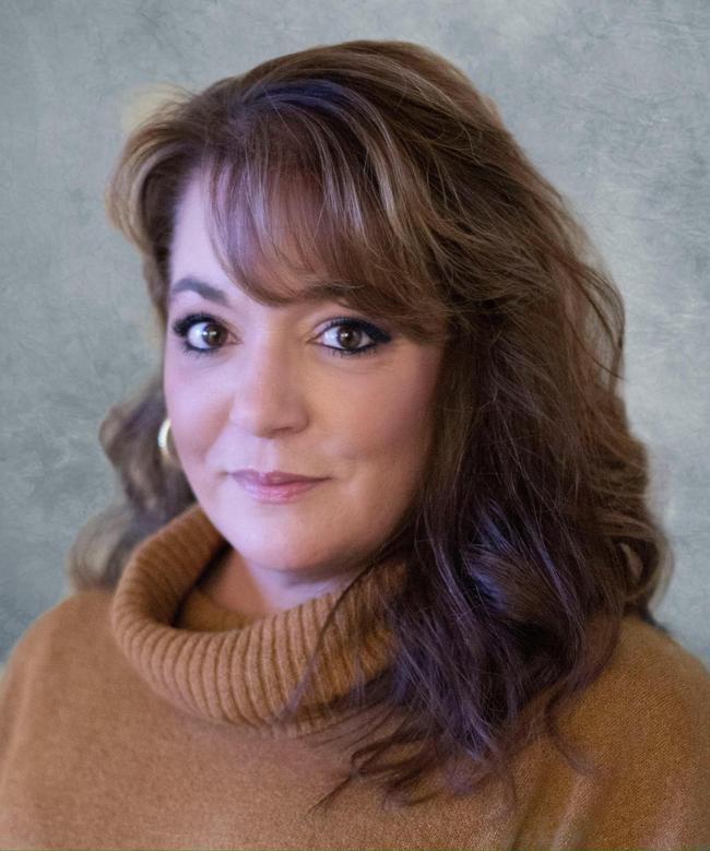 Photo of Trish Carroll,