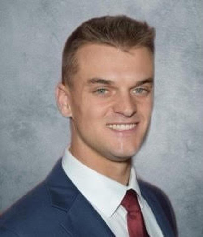 Photo of Corey Slater,