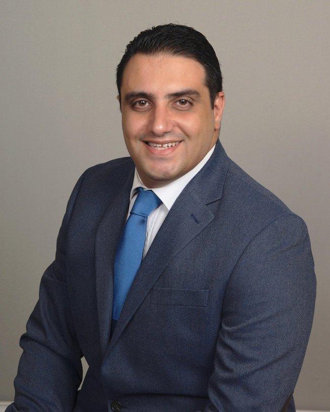 Photo of Samer Abdelahad,