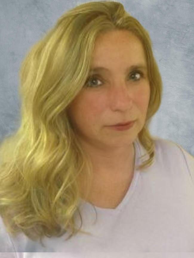 Photo of Carolyn Barr,