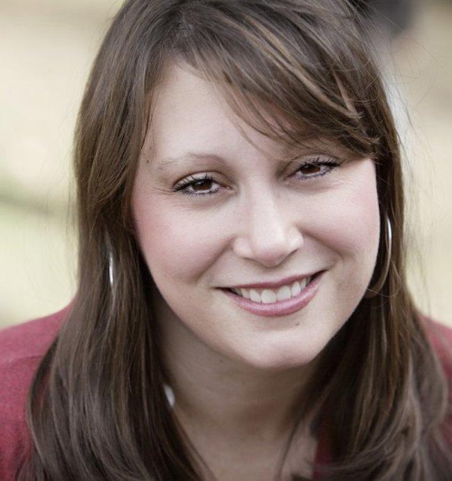 Photo of Valerie Tustin,