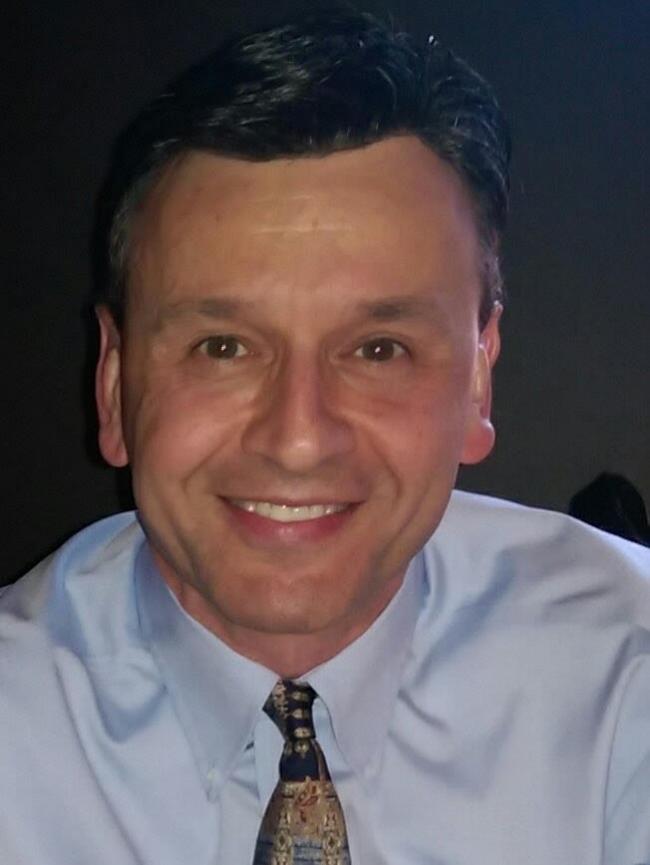 Photo of Len Spagnolo, Esq.,
