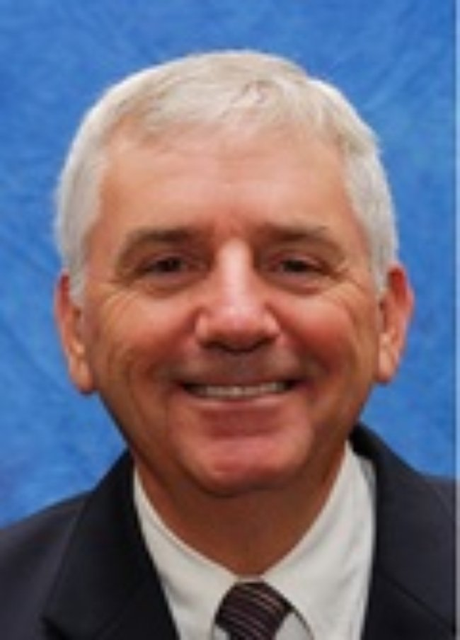 Photo of Bob Sypolt,