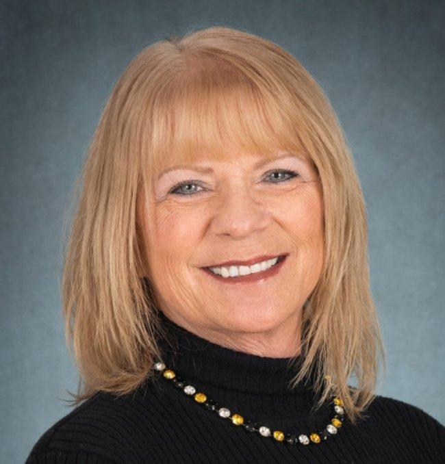 Photo of Debbie Pomposelli,