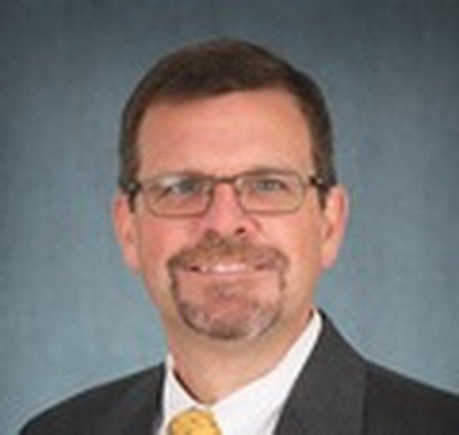 Photo of Jeff Petz,