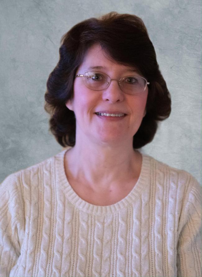 Photo of Anne Bozzarelli,