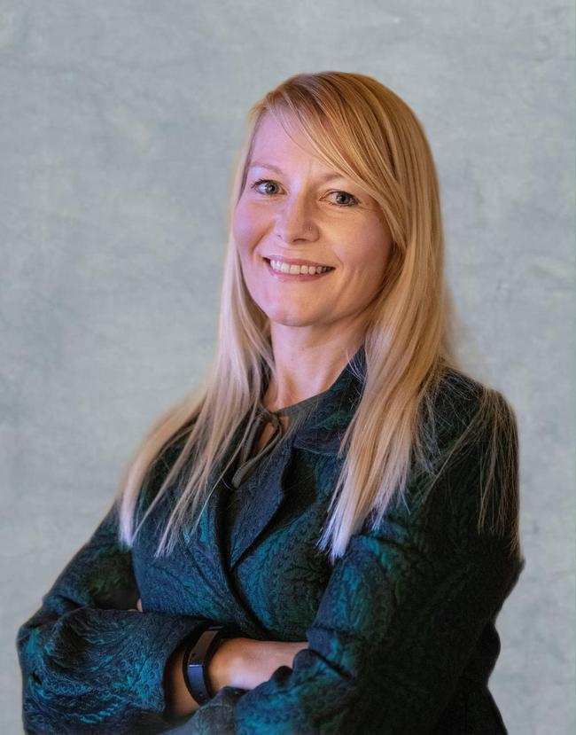 Photo of Bobbie Jo Irizarry,