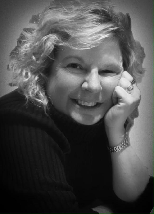 Photo of Caroline Hellwig,