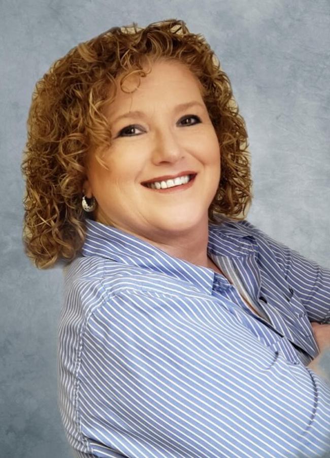 Photo of Danielle Debranski,