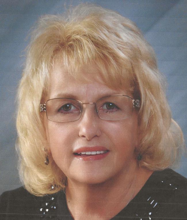 Photo of Elaine Corboy,