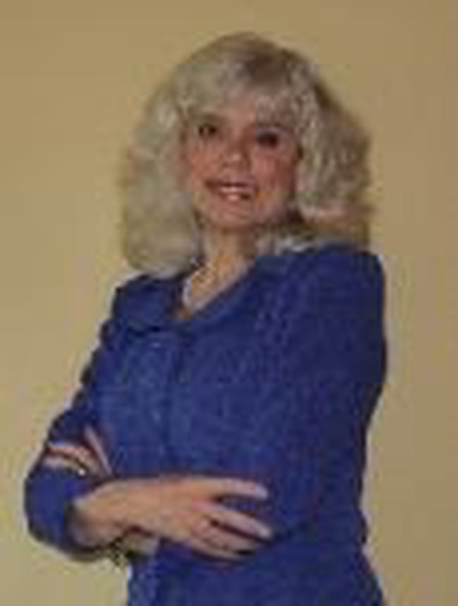 Photo of Donna Yurko,
