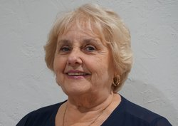 Photo of Ruth Fullem