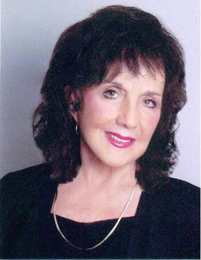 Photo of Shirley Shubuck,