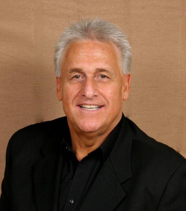 Photo of Ken Homerosky,