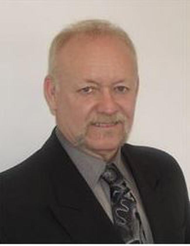 Photo of John Kubicar,