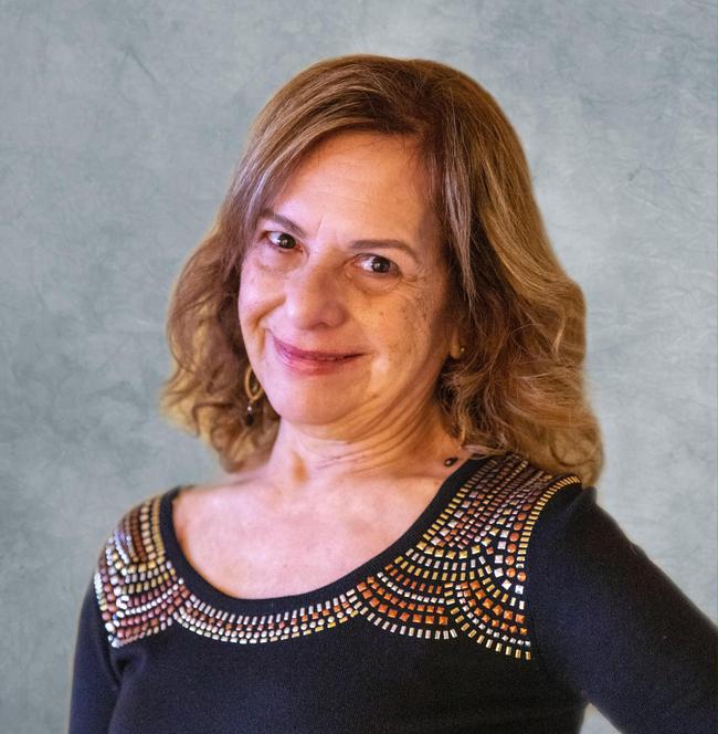 Photo of Cheri Agostinelli,