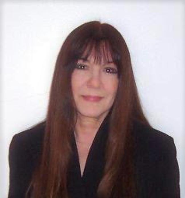 Photo of Paula Skelly,
