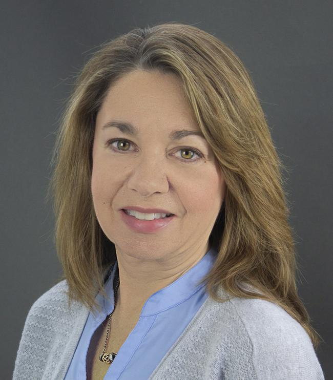 Photo of Andrea Sweeney,