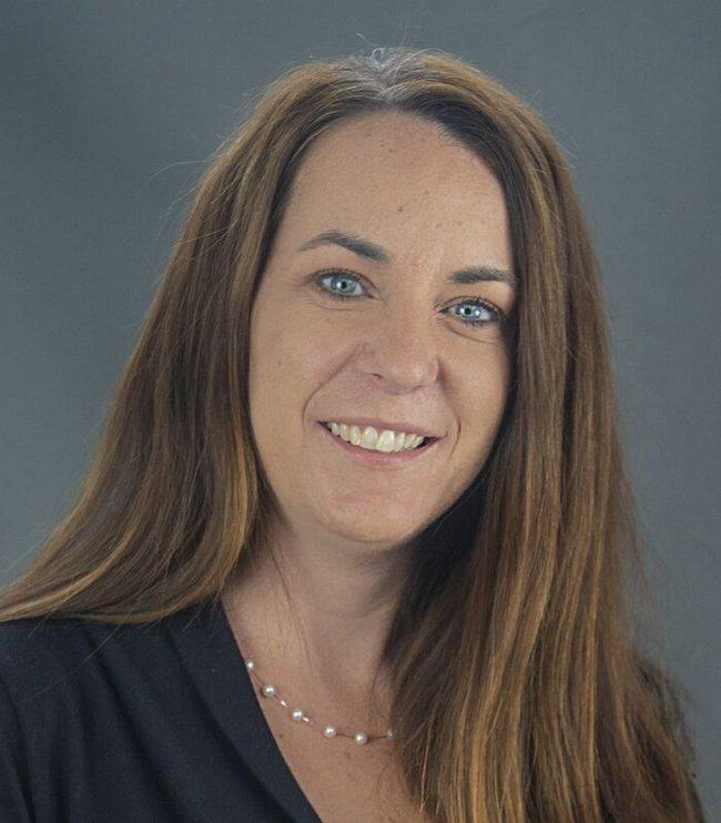 Photo of Kristy Novak,