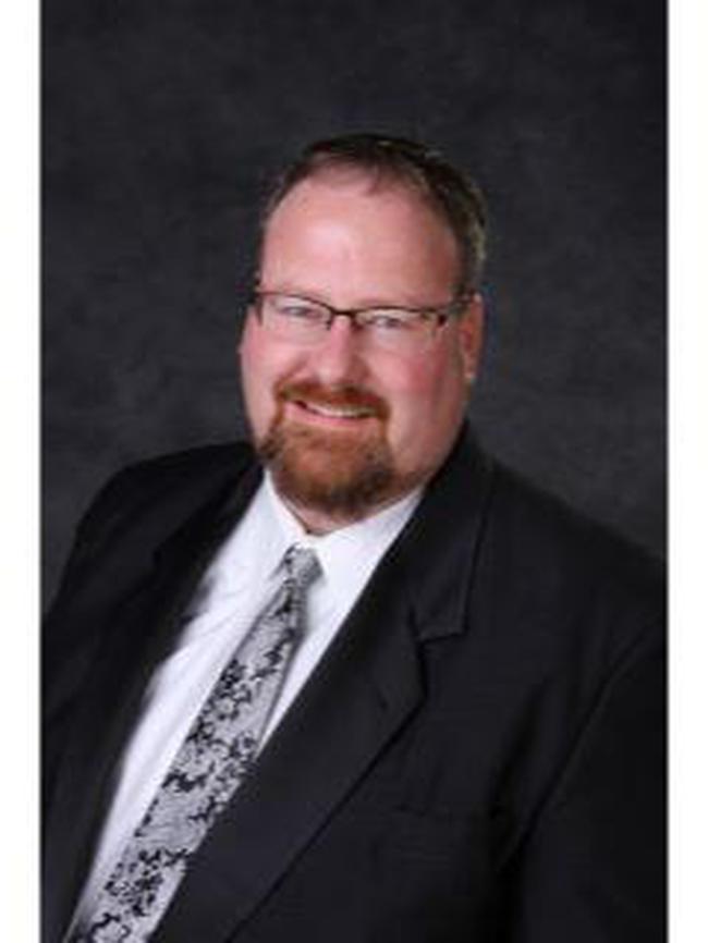 Photo of Travis Bishop