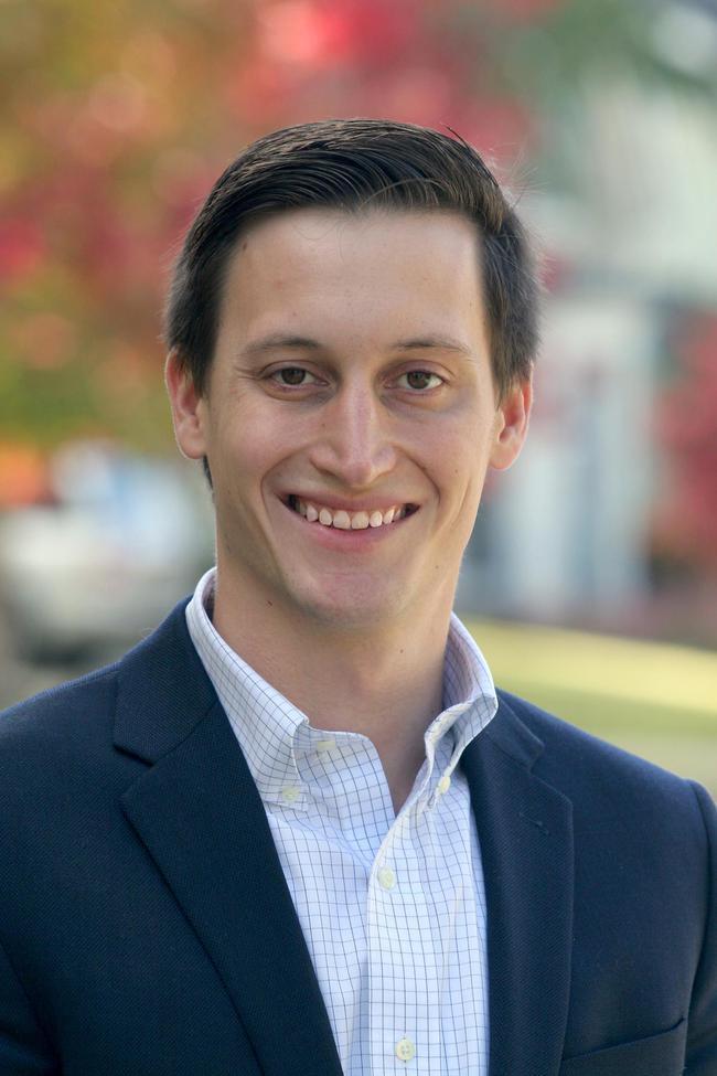 Photo of Paul Corsa