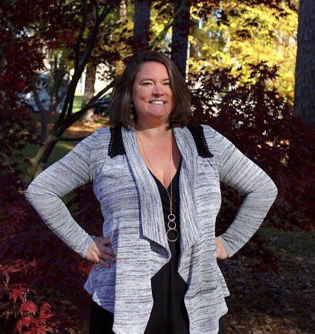Photo of Allison Hensgen