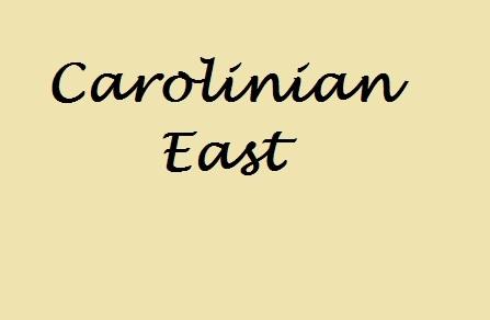 Carolinian East