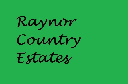 Raynor Country Estates