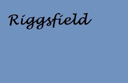 Riggsfield