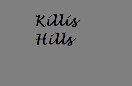 Killis Hills