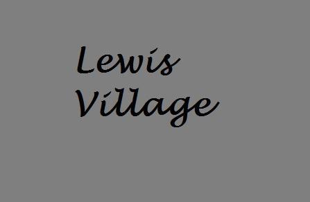 Lewis Village