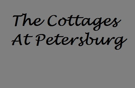 The Cottages At Petersburg