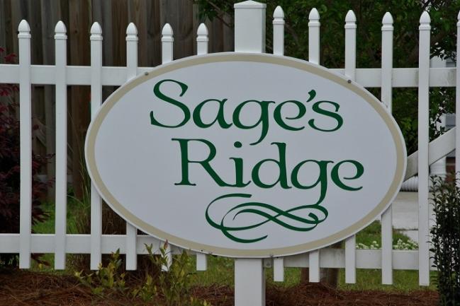 sages ridge