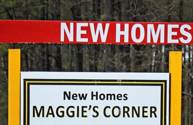 Maggies Corner