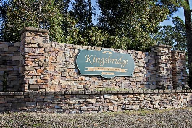 Kingsbridge Entrance_