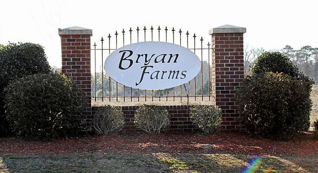 Bryan Farms
