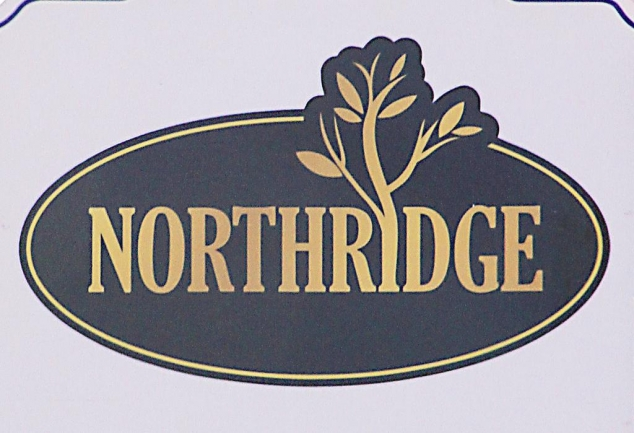 Northridge Sign