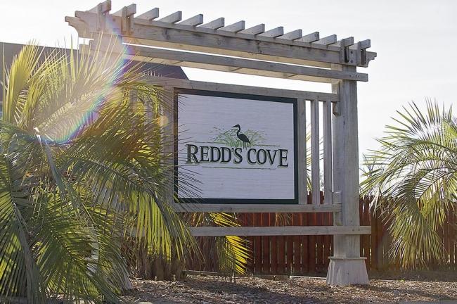 Redds Cove