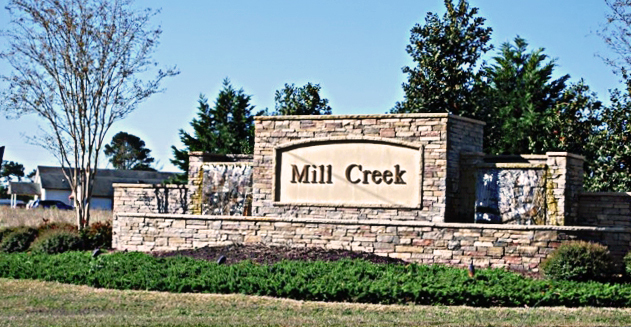 The Landing at Mill Creek