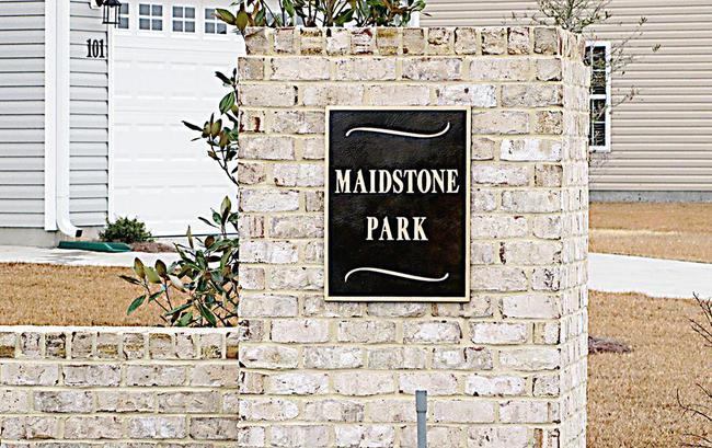Maidstone Park Richlands NC