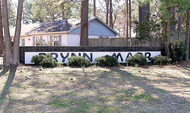 Brynn Marr In Jacksonville NC