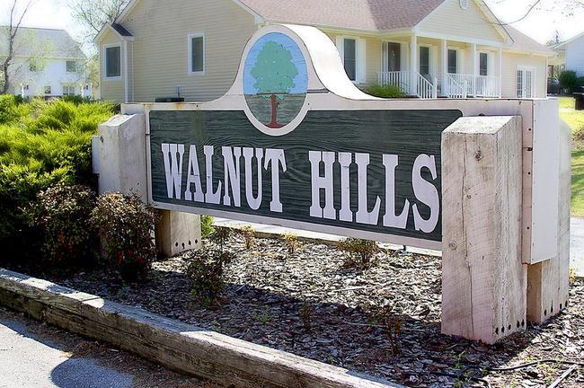 Walnut Hills Richlands NC