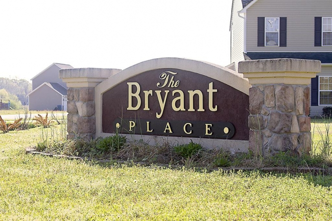 The Bryant Place Richlands NC