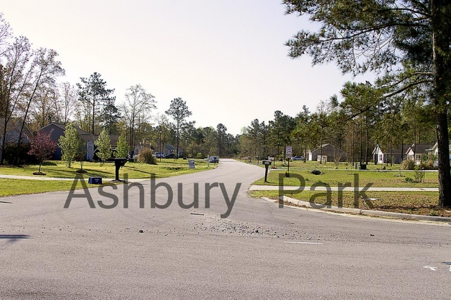 Ashbury Park Richlands NC