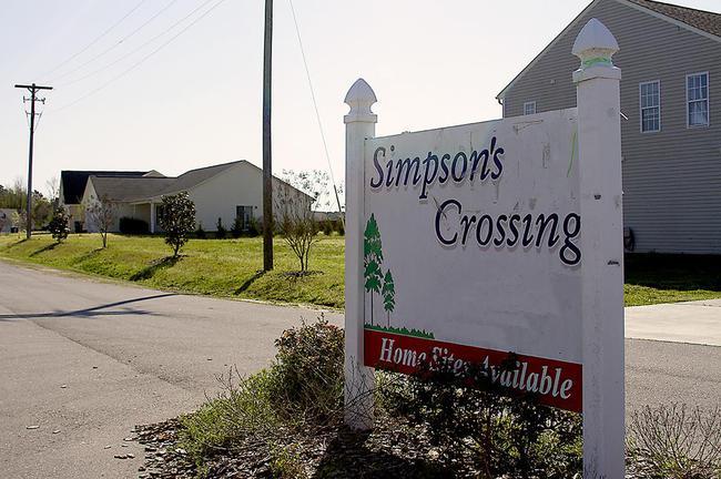 Simpsons Crossing