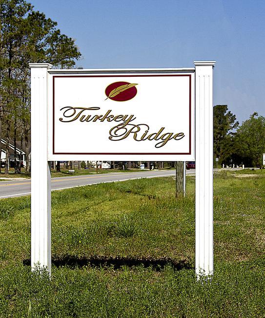 Turkey Ridge in Richlands, NC