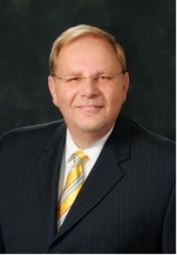 Photo of John Szalay