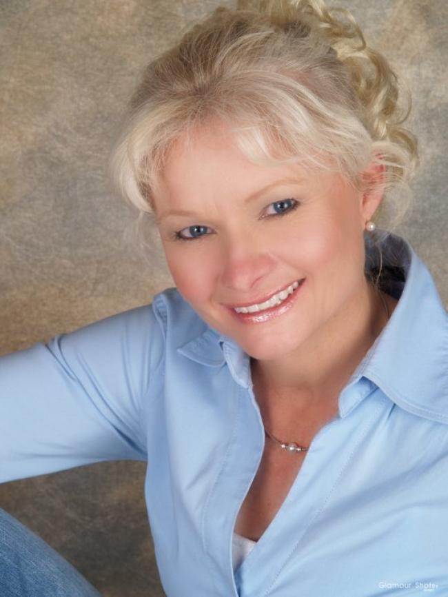 Photo of Missy Robbins,