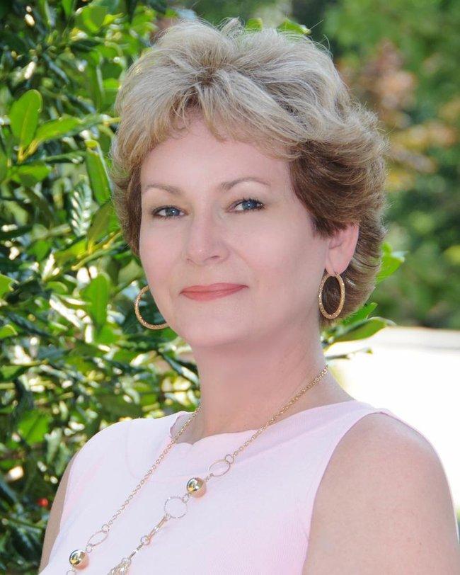Photo of Lynette Marie Gavalier,