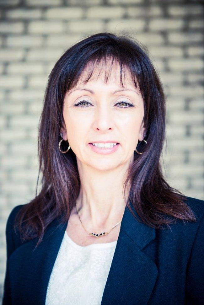 Photo of Danielle Giacona,